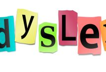 Supporting Dyslexia with Technology
